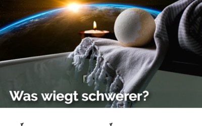 Planet Care oder Me-Time